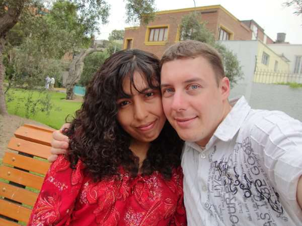 Hi Latin Love!!!! <br><br>My Boyfriend and I are grateful for the chance given by this site to meet each other.  It is on this page that our Romantic Love story started and the meaning for wake up each...